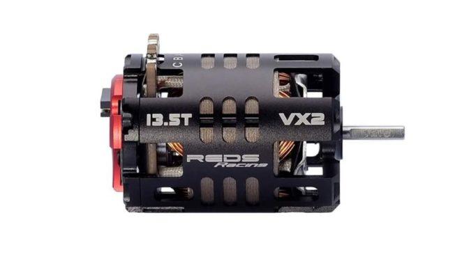 REDS Racing VX2 1/10 Motoren-Serie