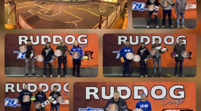 2.Lauf zum Ruddog-Cup bei Salzburg