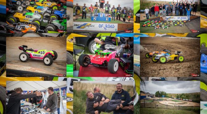 Deutsche Meisterschaft ORT / ORET beim MRC-Leipzig e.V. – Bilder Teil 1