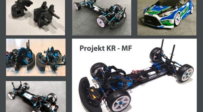 Tamiya FF03 – Fronti Projekt KR-MF
