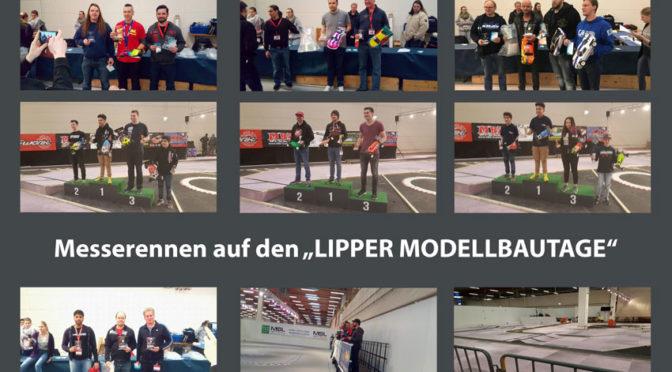 OWL-Messecup und Messerennen in Bad Salzuflen – Ergebnisse