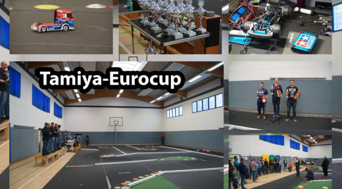 Tamiya-Eurocup in Herrenhaide