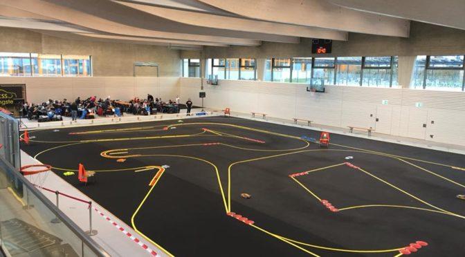 ToniSport MCSS-Open 2018 gestartet