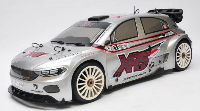 XR-5 RallyCross MAX 1/5 4WD