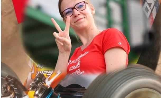 Kim Einert verlängert bei Team Kyosho Europe