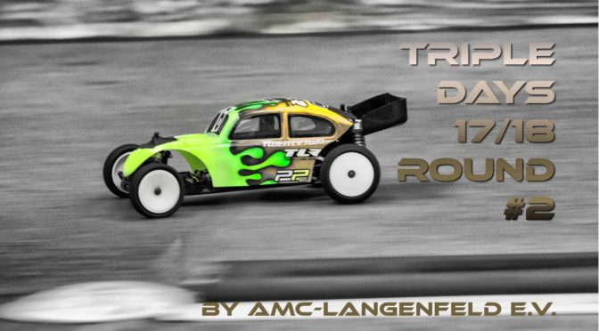 Longfield Triple Days – Round 3