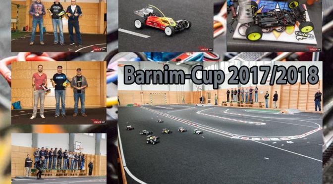 4.Lauf zum BARNIM-CUP 2017/2018 – Rückblick und Bilder Offroad