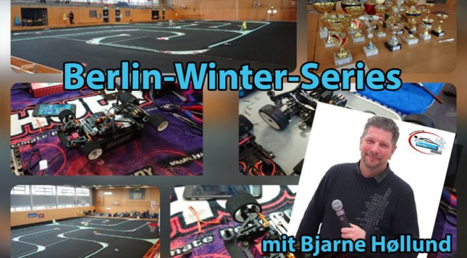 Berlin Winter Series 2018/19 – Lauf 2