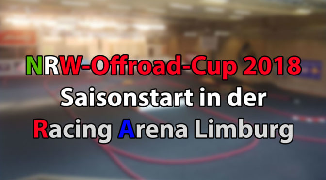 NRW-Offroad-Cup 2018