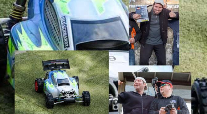 Uli Schwandt – Gesamtsieger OR6 2WD der RSN 2017 im Interview
