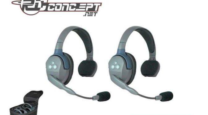 RC Concept – Headset