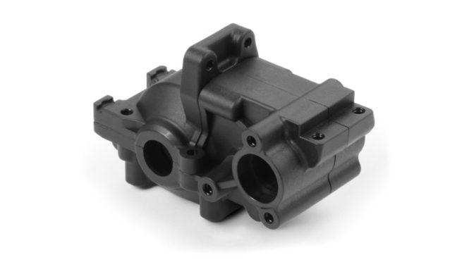 Xray XB2 – Neues Getriebegehäuse