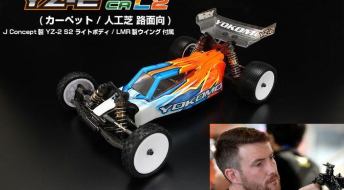 Yokomo YZ-2CAL2 2WD Offroad-Kit