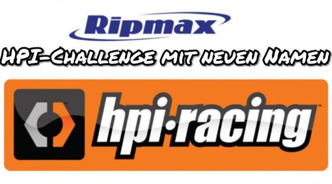 HPI Challenge mit voller Kraft voraus!