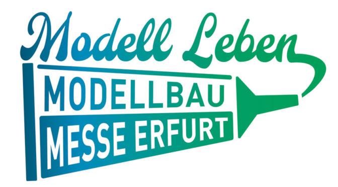 Modell Leben – Modellbau – Messe Erfurt 2021