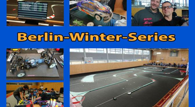 Berlin-Winter-Series – Lauf 4