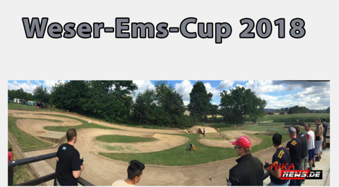 Weser-Ems-Cup 2018