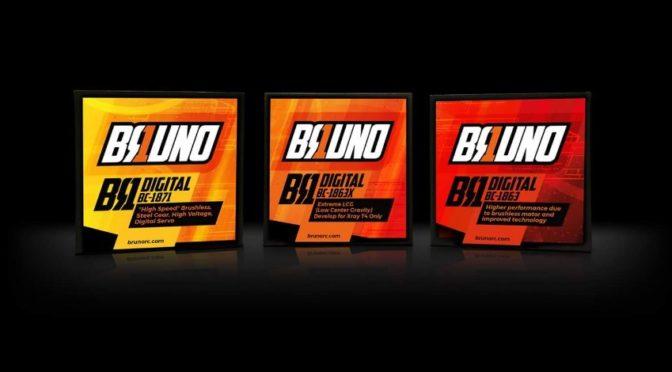 Bruno RC – Eine neue Marke