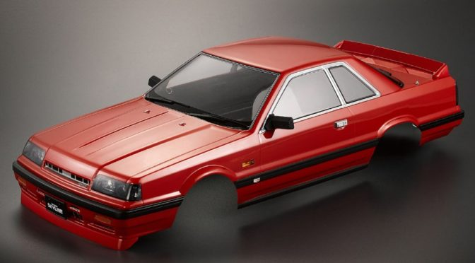 Killerbody Nissan Skyline R31 Karosserie