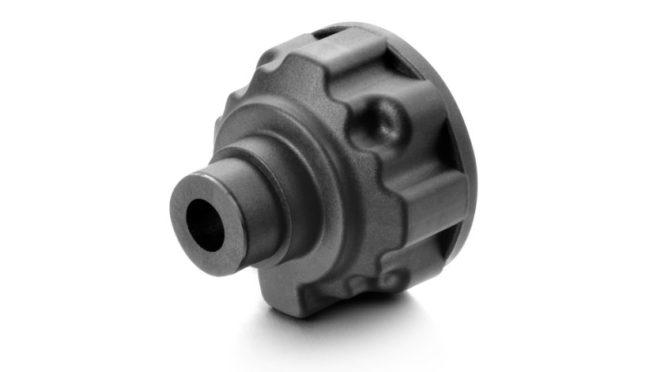 XB4 Composite Differentialgehäuse – Graphit