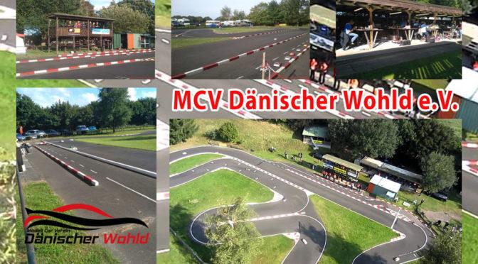 Funrace zum Vatertag beim MCV Dänischer Wohld e.V.