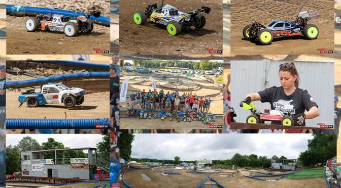 Open Championship beim SMK Auto-Klub Szczecin – Bilder
