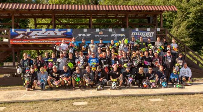 BIG 35 Race startet beim BIG-Hamburg e.V. – Bilder
