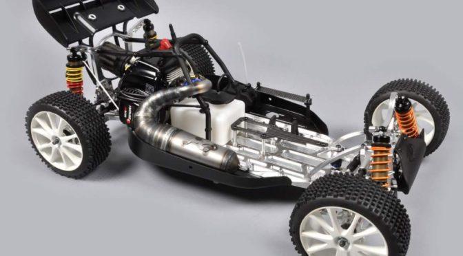 T2M präsentiert den Leo 2020 – 2WD