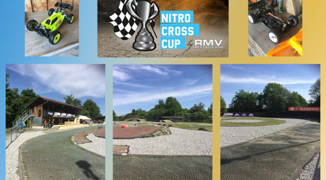 Nitrocross Cup beim MC Welden