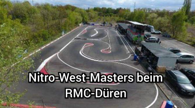 Nitro-West-Masters #3 @ Düren