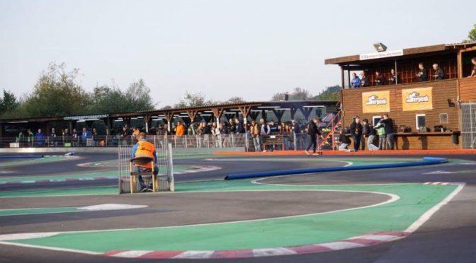 Sattelfest in Hamm – Warm-up zur DM VG10 und DC VG8S/VG10S