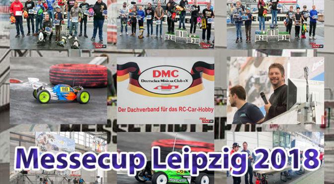 Messecup Leipzig 2018 auf der Modell-Hobby-Spiel