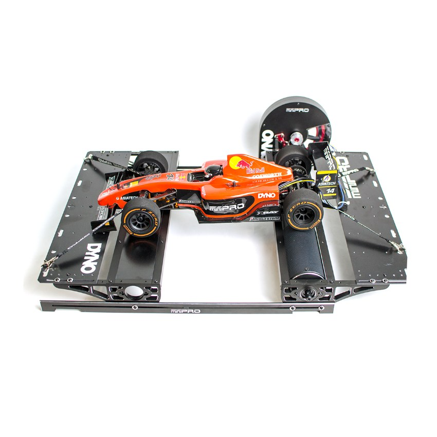 new minipro r dyno r c 2wd chassis dyno. Black Bedroom Furniture Sets. Home Design Ideas
