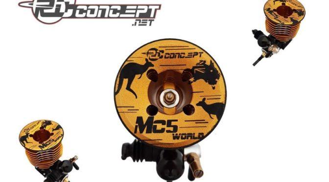 RC-Concept MC5