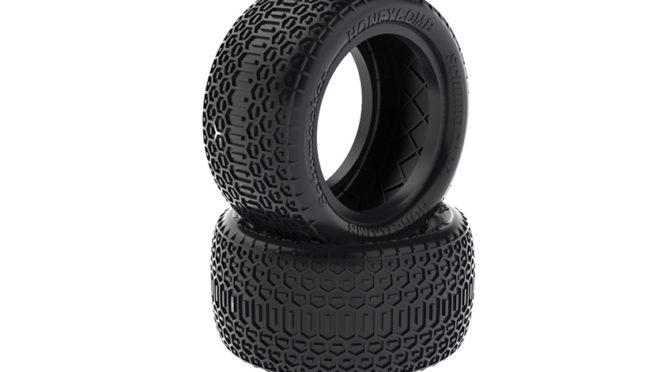 Neuer Schumacher Honeycomb Reifen