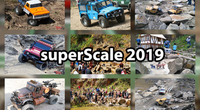 5.superScale 2019 – Das Scaler Event des Jahres