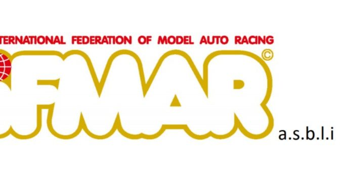 IFMAR registriert als International Non-Profit Association