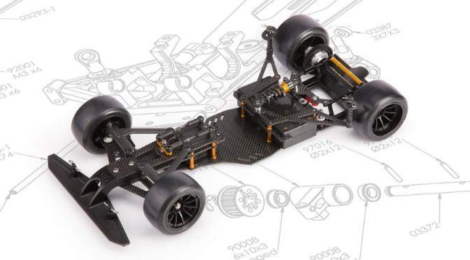 WRC LM16 1.2 von WRC-Racing