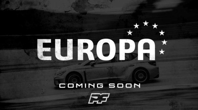 """PROTOform kündigt """"Europa"""" 1/10 190mm FWD Karosserie an"""