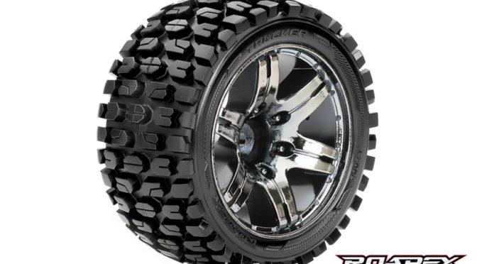 ROAPEX TRACKER und MORPH 1/10 TRUCK Reifen