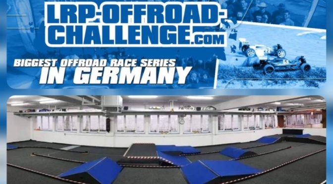 Der MCC-Fellbach lädt zur LRP-Offroad-Challenge