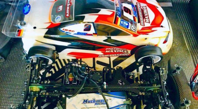 Erik Dankel berichtet bei RMV-Deutschland über die MTC1 Performance Edition 2019
