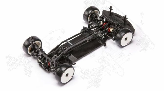 WRC-RACING STX 6