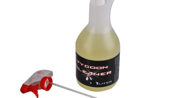 Tycoon Cleaner (Spezialreiniger)