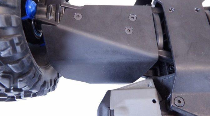 T-Bone – Rear A-Arm A-Skid Set- Traxxas 2.0 E-Revo