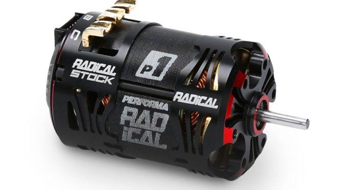 PERFORMA P1 RADICAL 540 STOCKMOTOREN