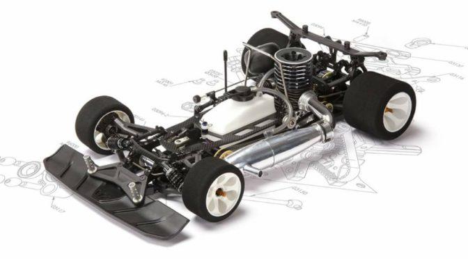 WRC-Racing präsentierte den GTX.5