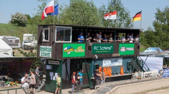 4.Lauf zur Sportkreismeisterschaft 1/8 Offroad 2019 in Schwedt