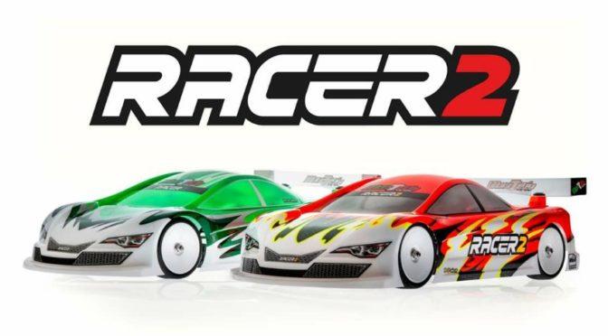Mon-Tech Nuova Racer 2