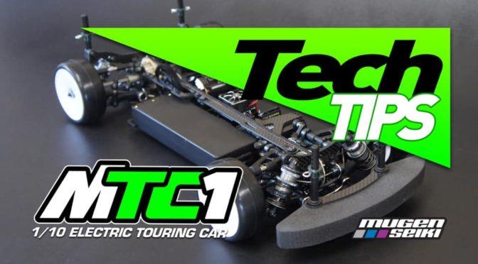 MTC1 Tech-Tipp für den Radträger